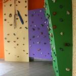 Konstantynów Łódzki ścianka Art Rocher w Spółdzielni Socjalnej KONSTANS