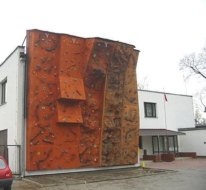 Dom Harcerza w Kielcach