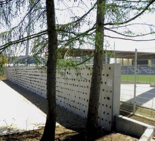 Skatepark w Kołobrzegu