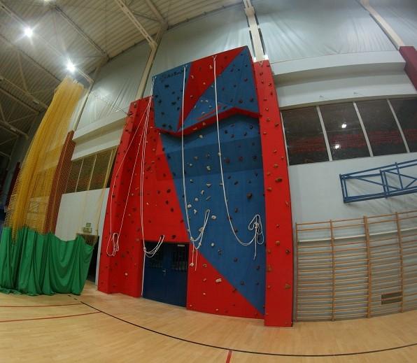 Gminny Ośrodek Sportu i Rekreacji w Jedliczu