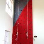 Gromoty ściany wspinaczkowe 3